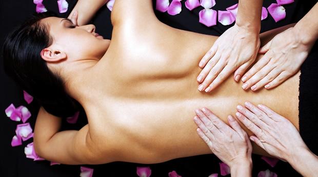massagem 4 maos em santos sp